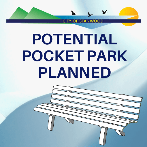 POCKET PARK ICON