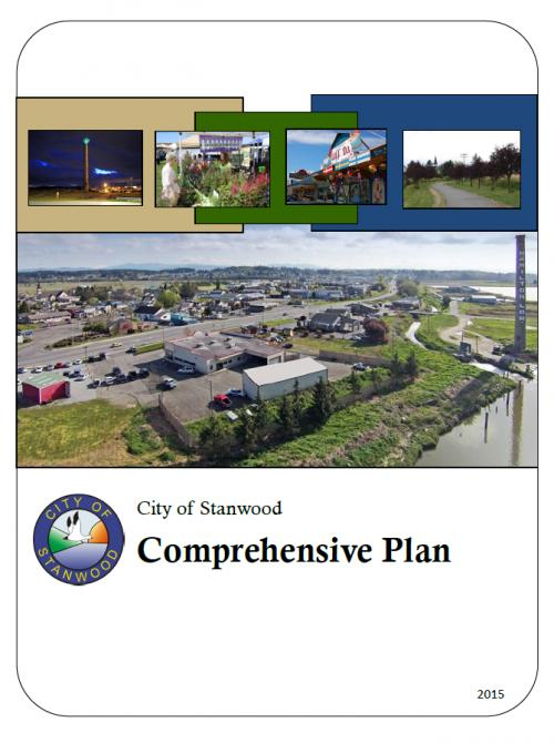 Comprehensive Plan Cover