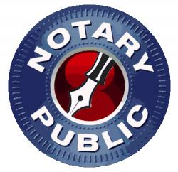 Notary Public - Fountain Pen